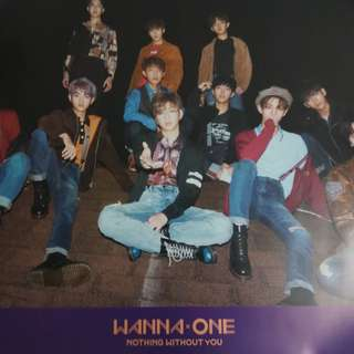 [CLEARANCE/BUY 2 FREE 1] WANNA ONE, SEVENTEEN, TWICE, MONSTA X POSTERS