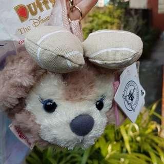 正版東京迪士尼帶回雪莉妹零錢包