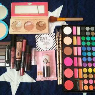 MAKEUP BUNDLE!  GET ALL FOR 350