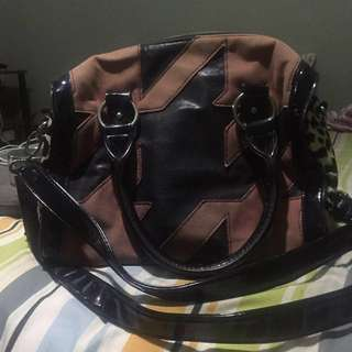 Next Sling Bag