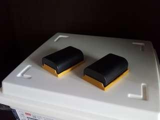 Dslr battery LP6 LP-6