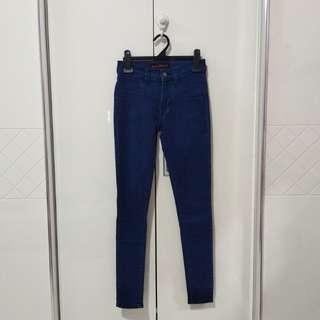 Nudie Blue Jeans