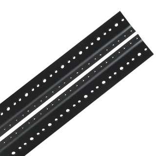 Rack Rail pairs (6U, 10-32 UNF)