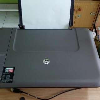 HP Deskjet 1050 - j410a