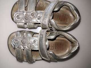 Girls shoes sandals clarks