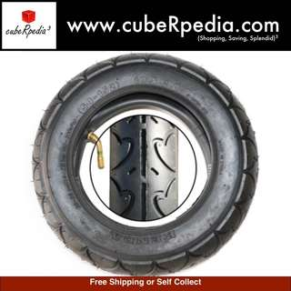 10 inch Kenda Outer Tire / Inner tube for Scooter