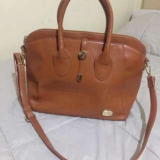 Preloved bag kimbel orig price 2499