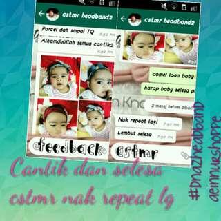 feedback cstmr