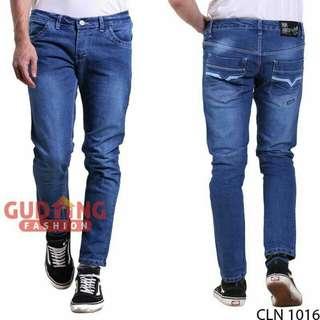 #ramadansale Celana Jeans Man Rock