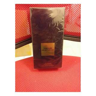 Tom Ford Velvet Orchid 香水 100ml