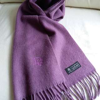(95%New)Christian Dior Vintage Scarf 圍巾 頸巾