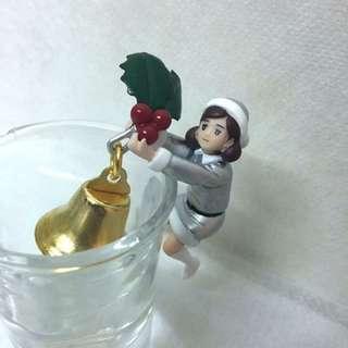 日本奇譚 Kitan  聖誕節 杯緣子隱藏版 $100包郵不包險