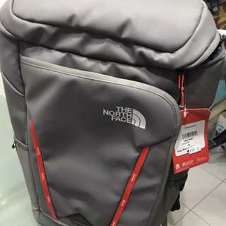The North face 背囊