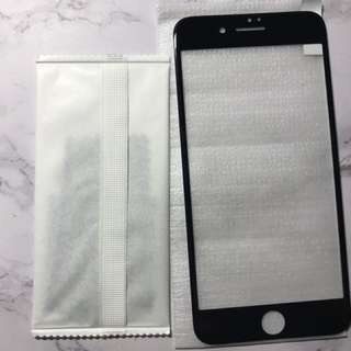 iPhone 7plus 3D Screen Protector曲面保護貼