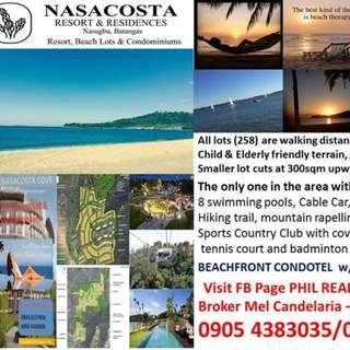 #nasacosta beach condotel  nasugbu