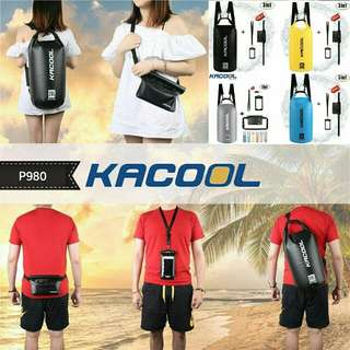 Original Kacool 3in1 Dry Bag