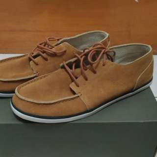 Tribord 9.5成新 休閒鞋 us9號 僅穿過一次