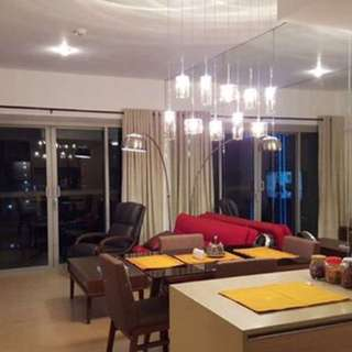 One Shangrila Place 1BR Unit For Sale