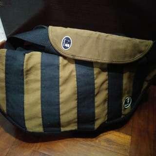 Bagman Messenger Bag
