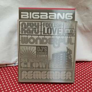 Big Bang remember vol.2 album