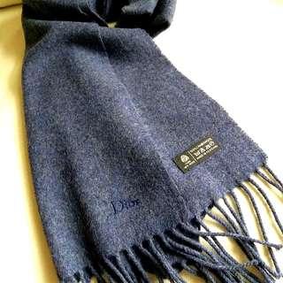 Christian Dior Vintage Scarf 圍巾 頸巾