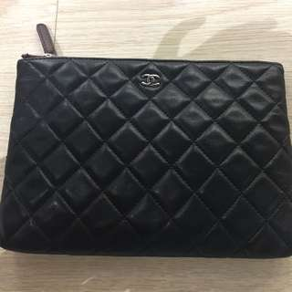 🈹🈹Chanel clutch small size❣️