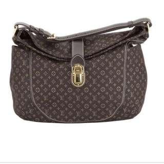 Authentic LV Mini Lin Idylle Romance bag