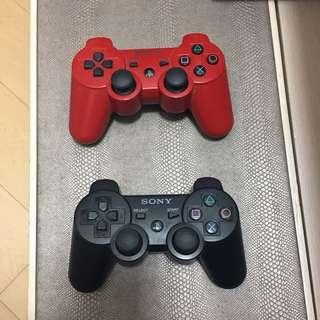 PS3 手制