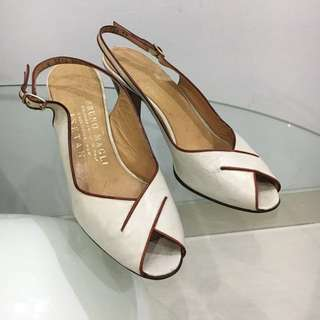 Bruno Magli Heels Shoes ORI Jual Murah