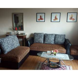 AVAIL BEST UNIT LANCASTER HOTEL – 1 BEDROOM - FULLY FURNISHED – 3.5M ONLY