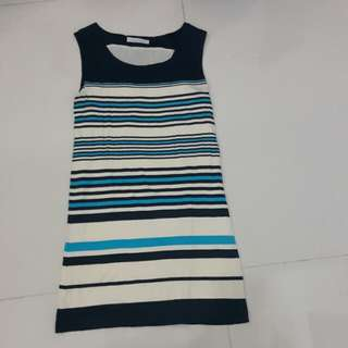 Dress fit to M
