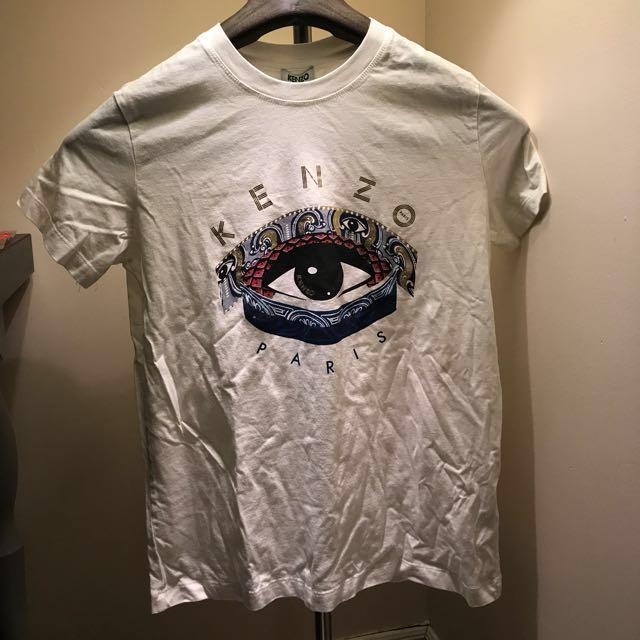 50% off Kenzo Tshirt - NWT