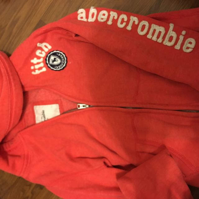 Abercrombie and Fitch kids sweater