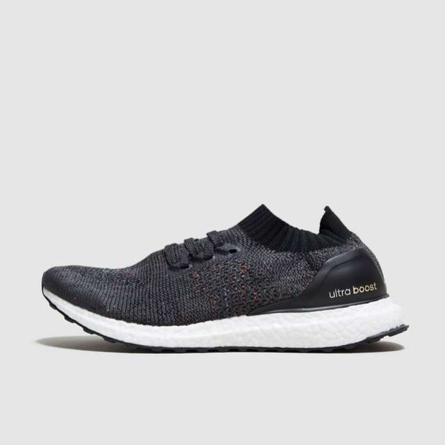 bac45f2f13b6d Adidas Ultra Boost Uncaged - Multicolor Black
