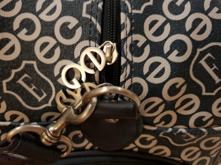 Authentic ELLE travel bag