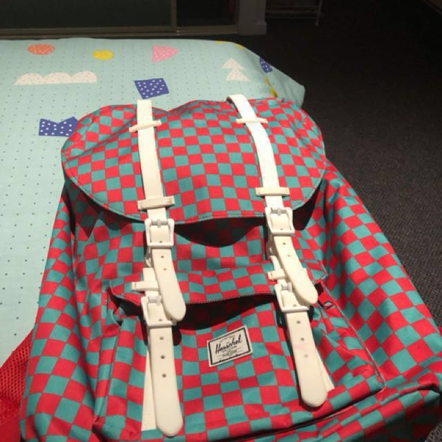 Authentic Herschel bag