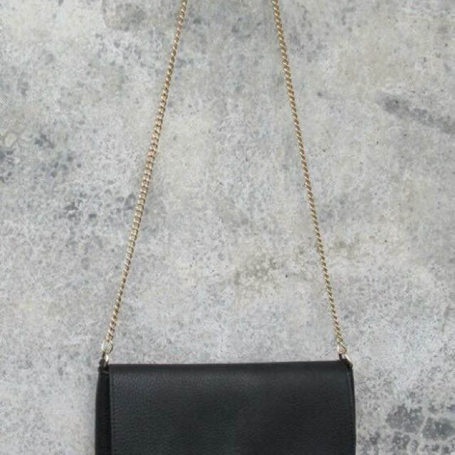 Authentic H&M Chain Bag