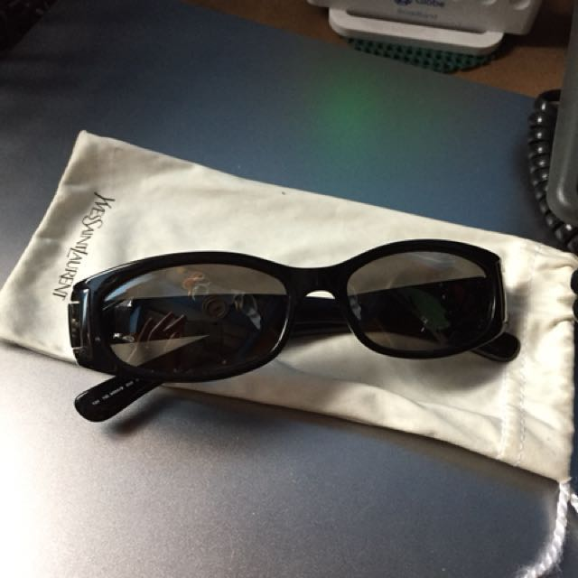 Authentic YSL Shades