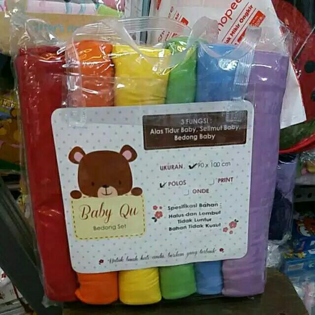 Bedong rainbow