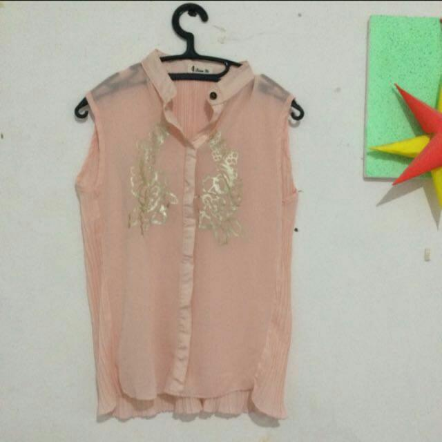 Blouse Import