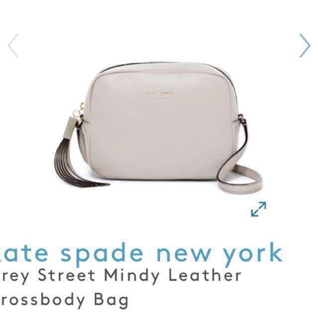 Bnwt Kate spade crossbody bag