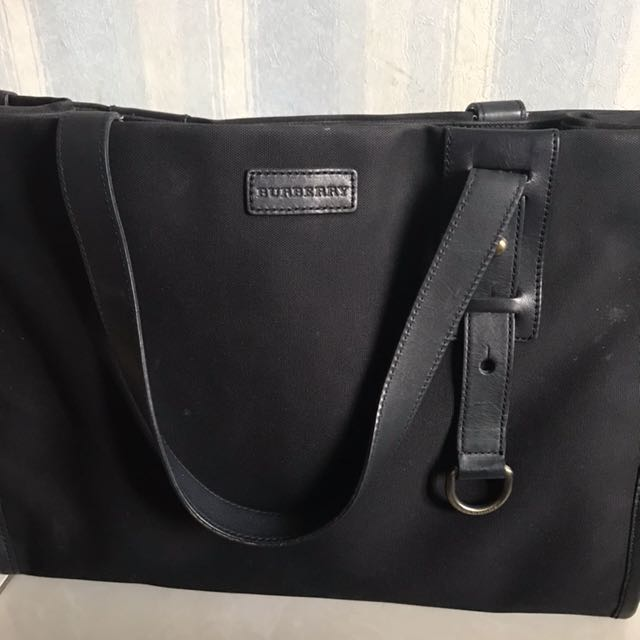 Burberry Black