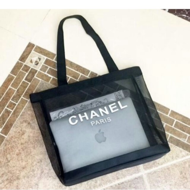Chanel VIP Tote bag