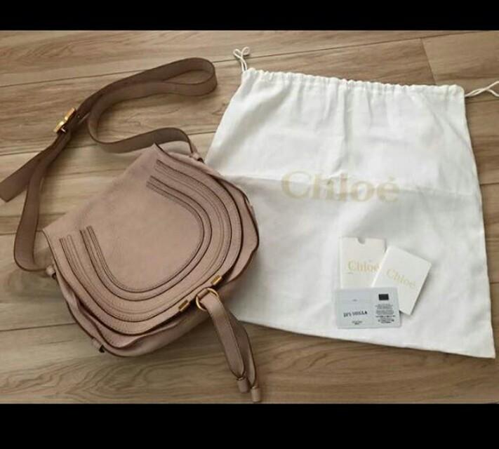 994706a562 Chloe Marcie, Luxury, Bags & Wallets on Carousell