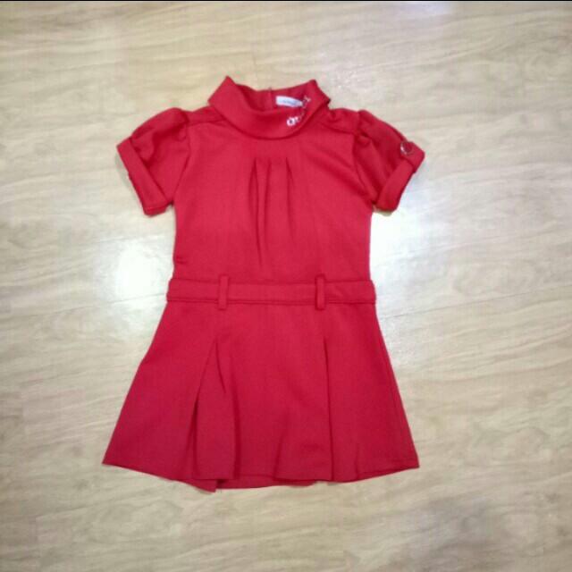 🎄CHRISTMAS PROMO🎄 Red Dress