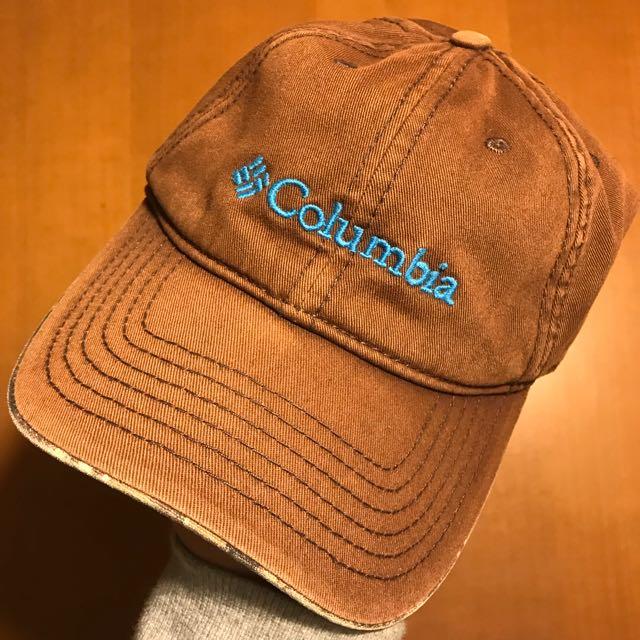 Columbia 老帽 咖啡