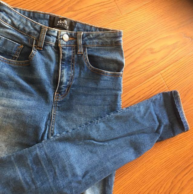 Dotti sz6 jeans