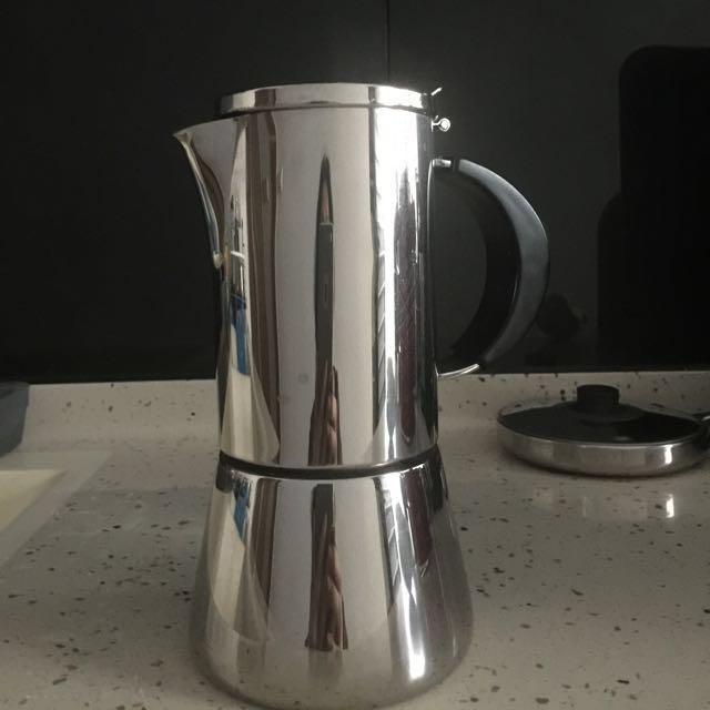 義式Espresso 咖啡煮壺