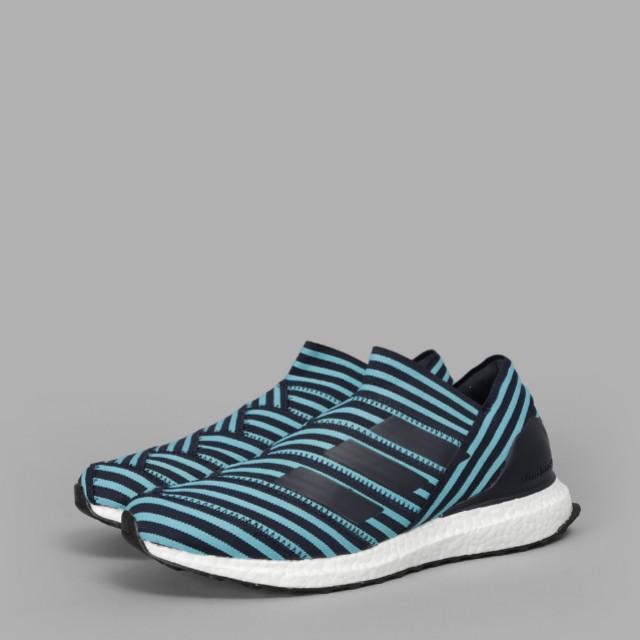FAST!!) Adidas Ultra Boost Nemeziz Energy Ink, Men's Fashion