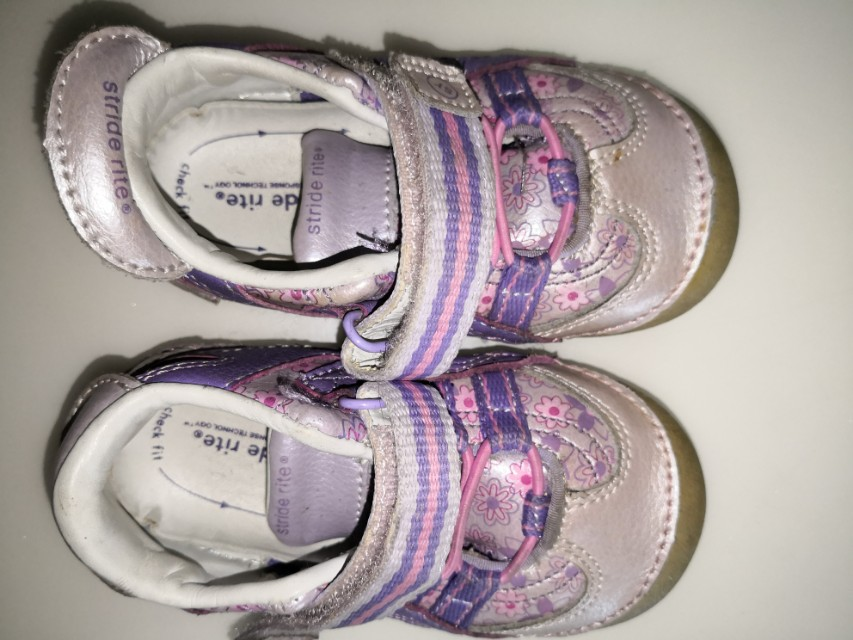 Girl Shoes stride rite